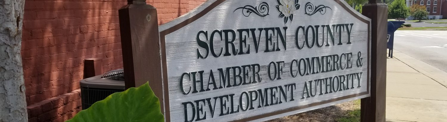 Screven County Chamber of Commerce