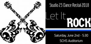 Recital 2018 @ Screven County High School Auditorium | Sylvania | GA | United States