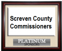 Screven County Commissioners