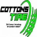 Cottons Tire -Chamber Member