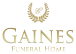 Gaines Funeral Home -Chamber Member
