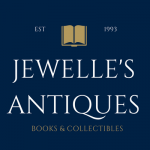 Jewelle's Antiques -Chamber Member