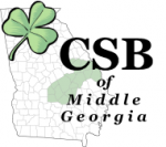 Community Service Board of Middle GA  -Chamber Member