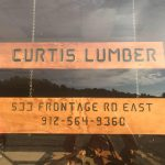 Curtis Lumber and Manufactoring, Inc -Chamber Member